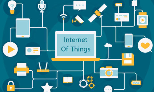 What is the Internet of Things Definition and Application?