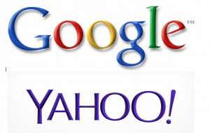 most popular search engines worldwide