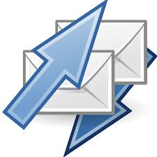 sending and receving mail
