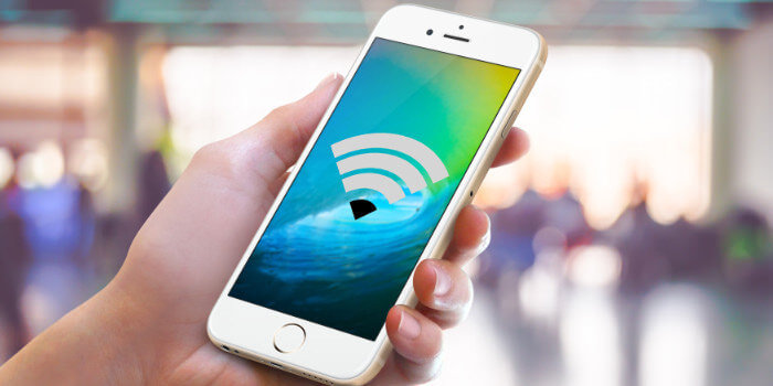 What are mobile WIFI hot-spots