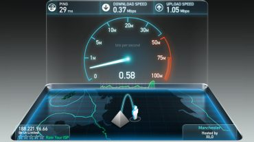 Why is My WiFi ConnectionDownload Speed So Slow
