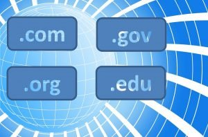 domain name definition