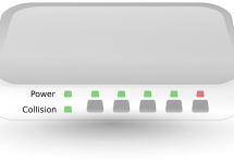 how to reset router