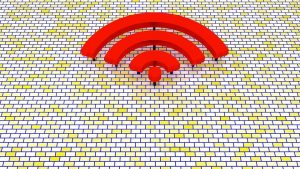 WiFi Wireless Network