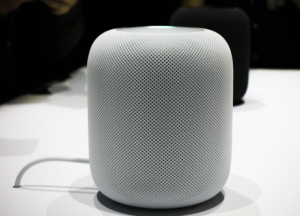HomePod Smart speaker with Siri