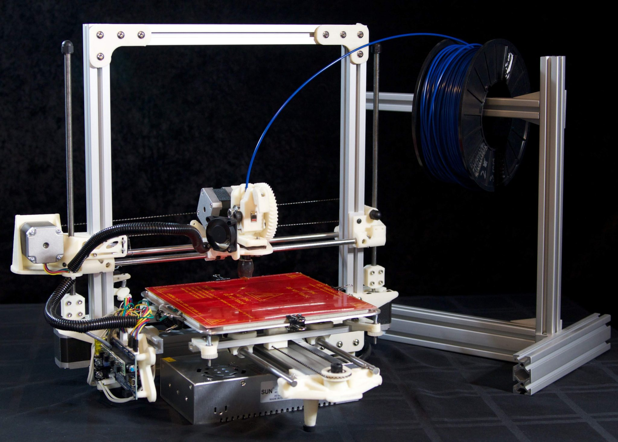 What is a 3d Printer