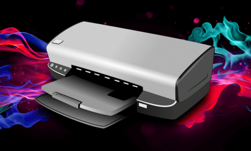 What is All in One Colour Laser Printer and Scanner?