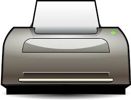 all in one color laser printer
