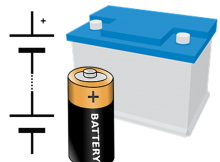 battery backup for computer