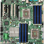 What is a Dual CPU Server Motherboard for Gaming?