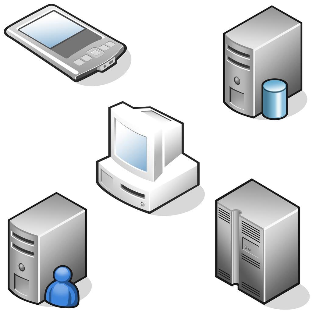 DNS server working