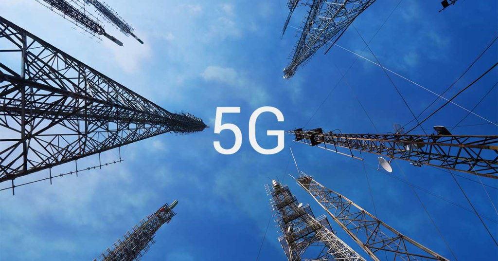 5g network technology