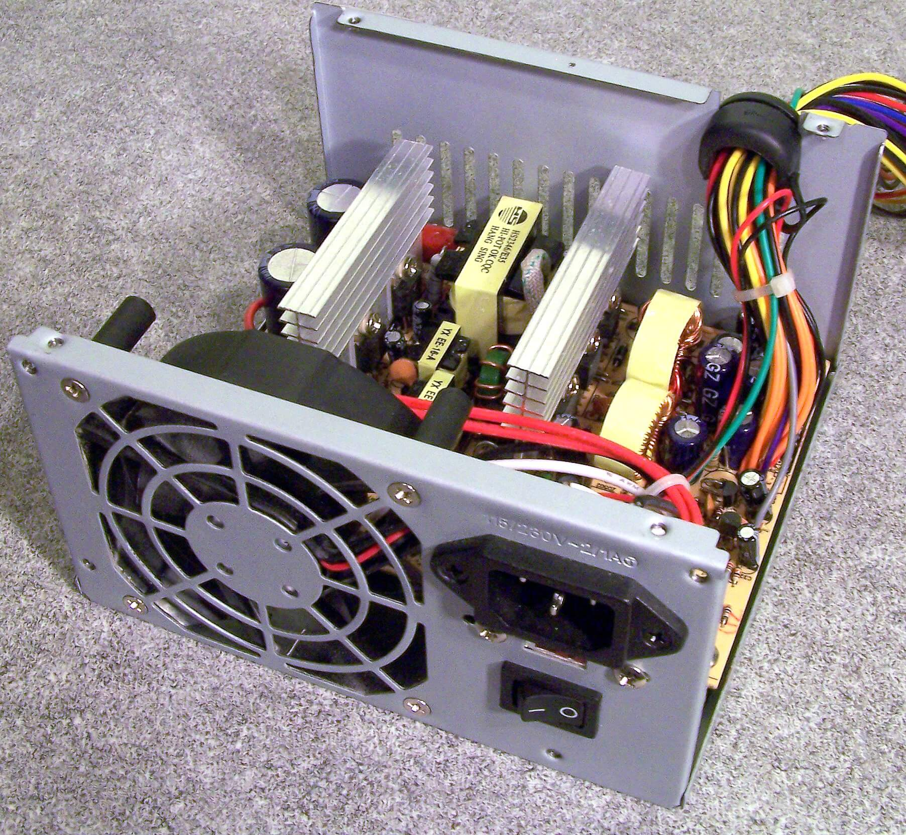 computer power supply
