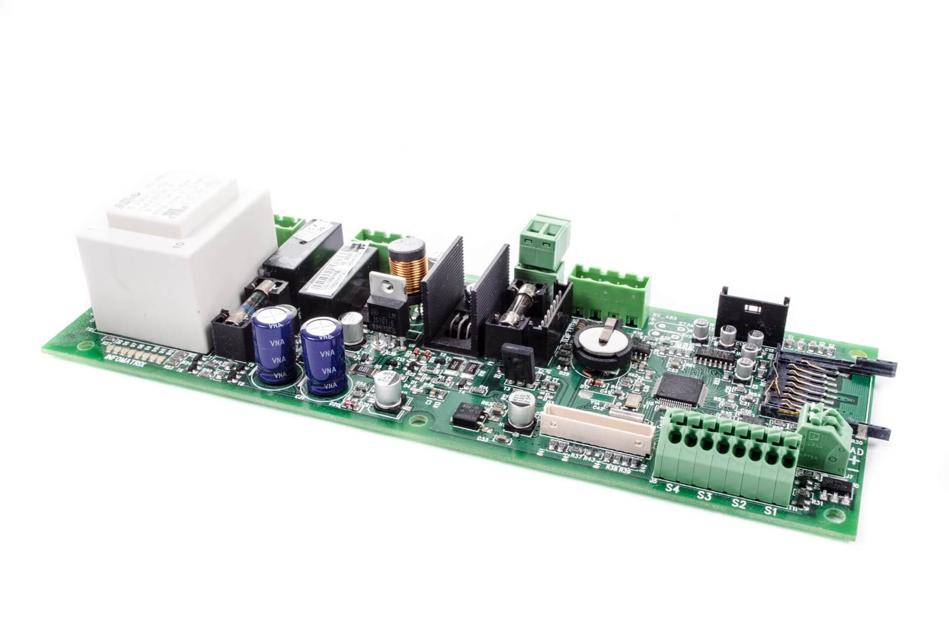 motherboard for a computer