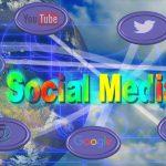 Facebook versus twitter for business