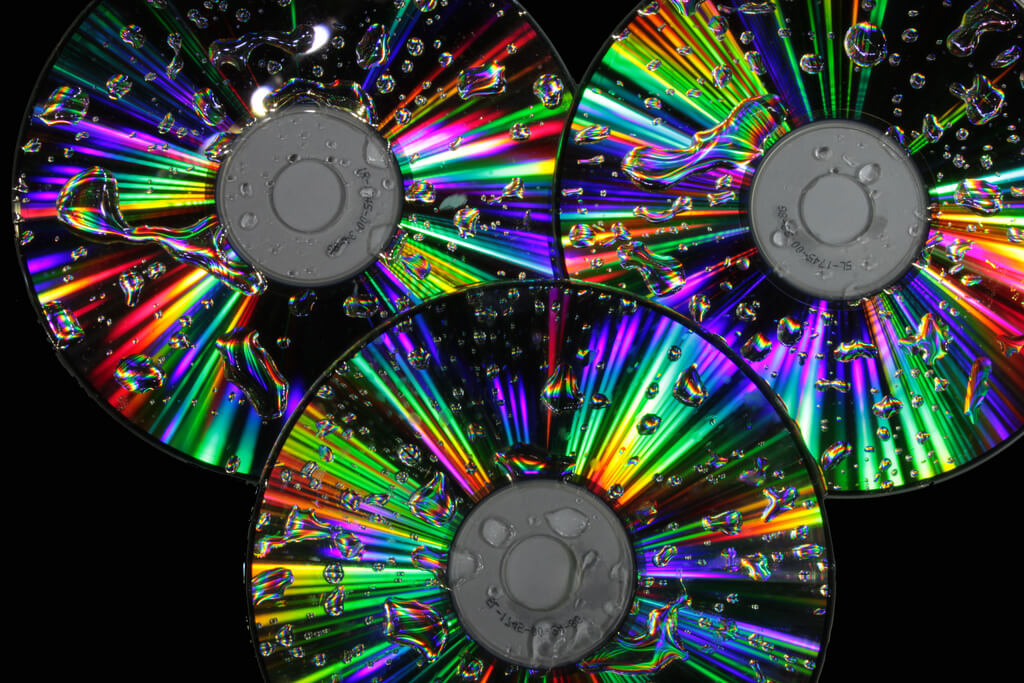 How to Burn Files to a CD DVD on Windows 7,8,10