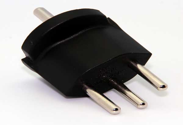 power-plug-connector