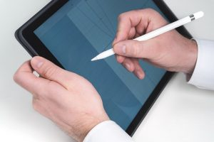 how to make a touch screen