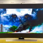 what is an ips monitor display