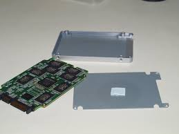 What is a Solid State Drive