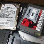 SATA vs. SSD vs. HDD