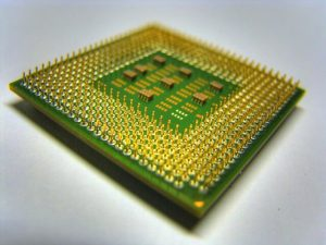 Generation of Processors For Computer