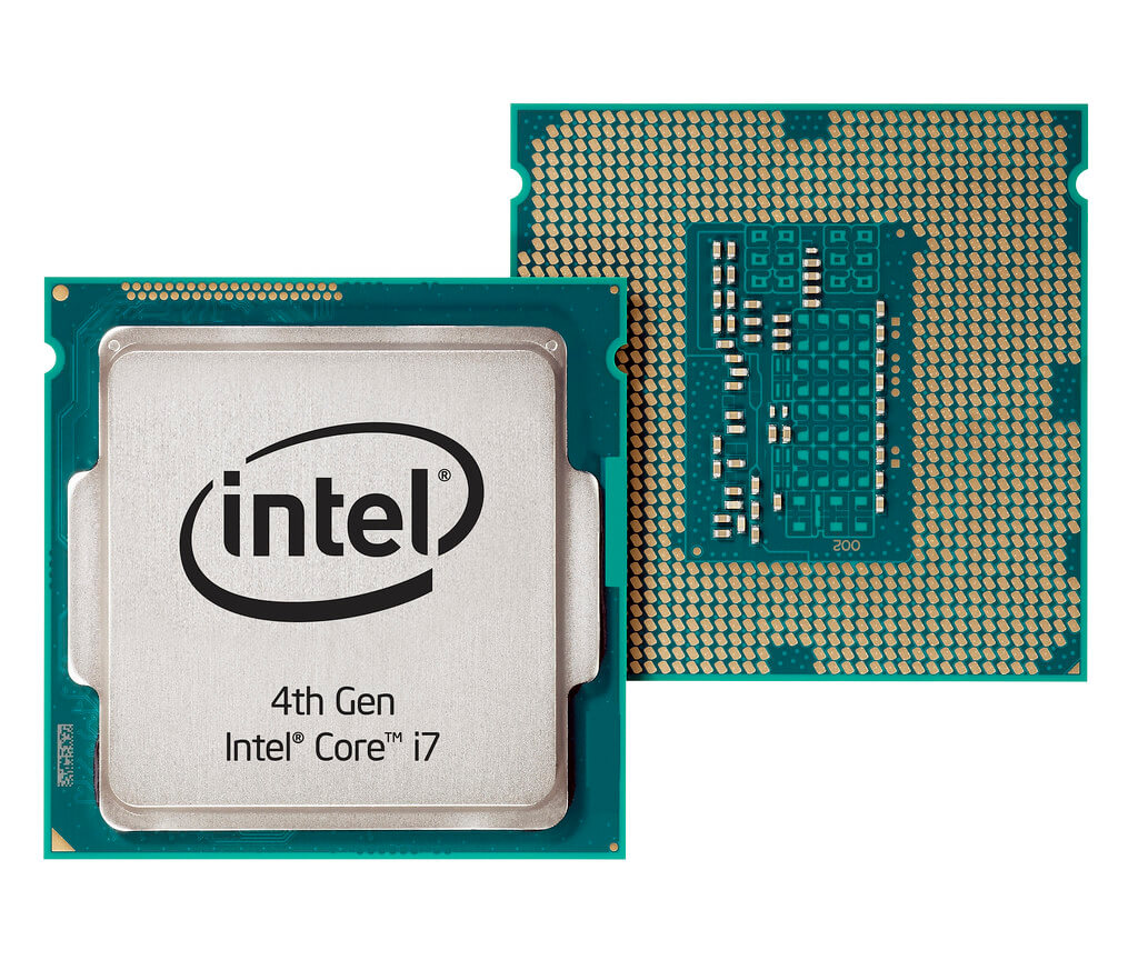 Intel Core i3 vs. i5 vs. i7
