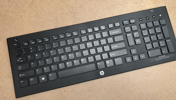 How to Connect HP Wireless Keyboard Without Receiver?