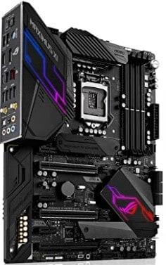 ASUS ROG Maximus XI Hero (Wi-Fi) Z390