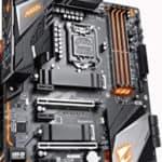 GIGABYTE Z390 AORUS PRO (Intel LGA1151/Z390/ATX/2xM.2 Thermal Guard/Realtek ALC1220/RGB Fusion/Gaming Motherboard)