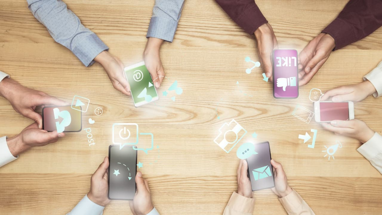 10 Ways To Expand The Reach Of Your Social Media Business