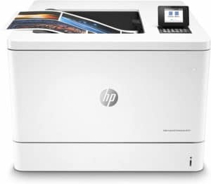 HP M751n