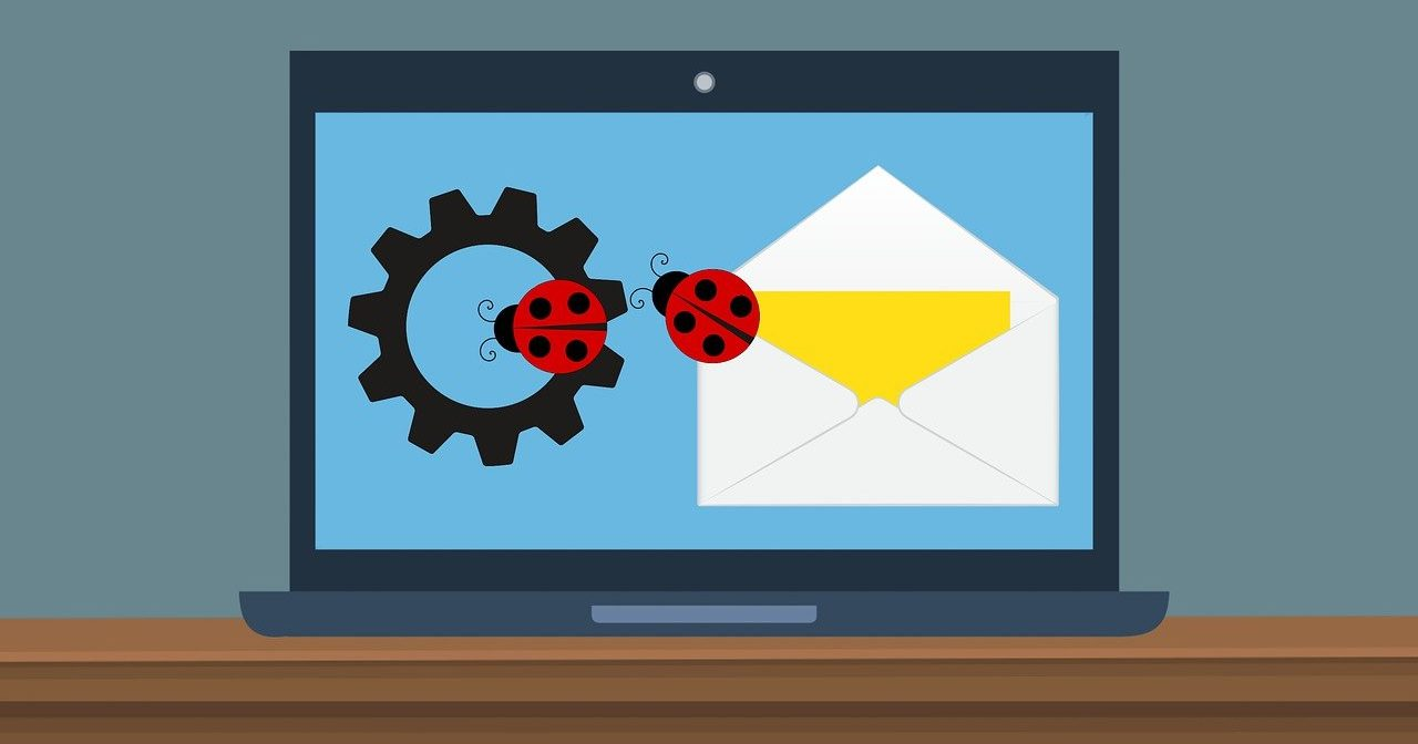 Email Security Best Practices personal use