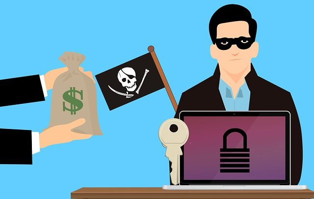 How Does Ransomware Spread Through a Network