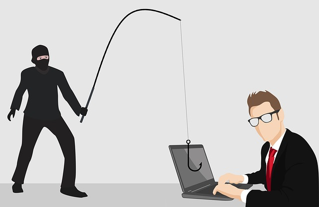 What To Do if You Click on a Phishing Link