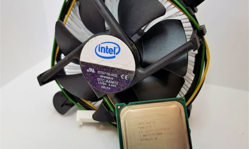 6 Best CPU Cooler For i7 9700k [in 2021] – Reviews