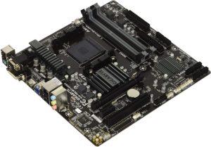 Gigabyte AM3+ AMD 78LMT-USB3
