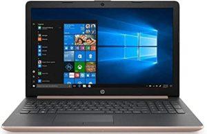 HP 17.3inch HD+ Touchscreen Laptop, Intel Dual-Core i3-8130U