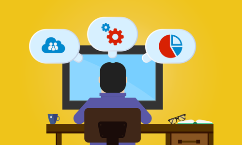 ERP Vs CRM: What is the Difference Between ERP and CRM?