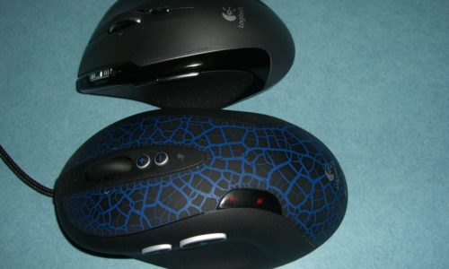 Logitech Gaming Software Not Detecting Mouse [Top Fixes]