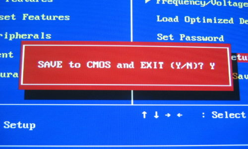 How to Enable Virtualization in BIOS Window 7 & 10?